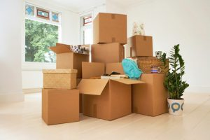 Smart ways to save money on a move